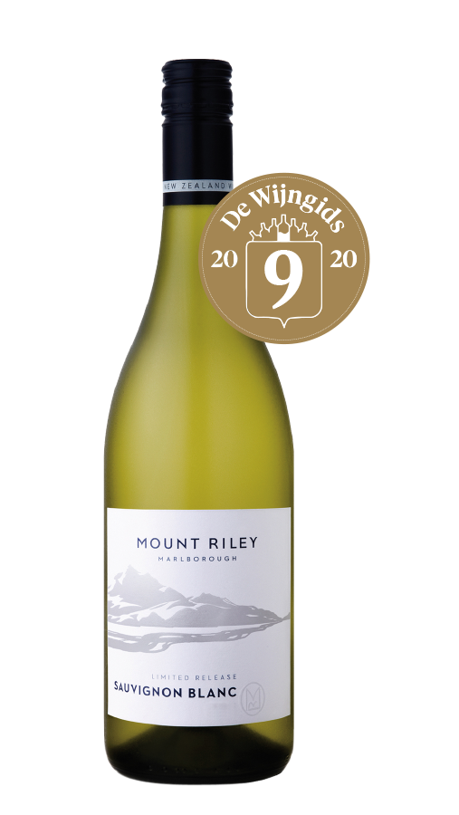 Mount Riley Limited Release Sauvignon Blanc