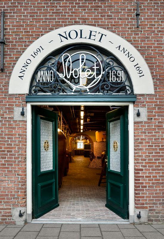 Nolet-Distillery