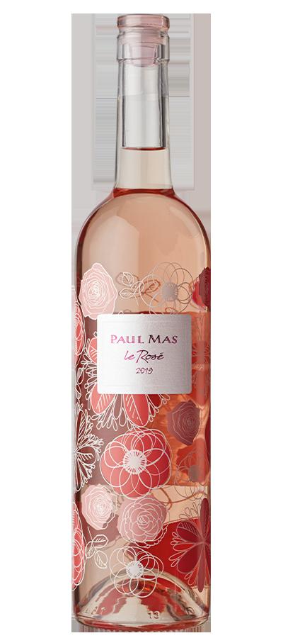 Rose-paul-mas