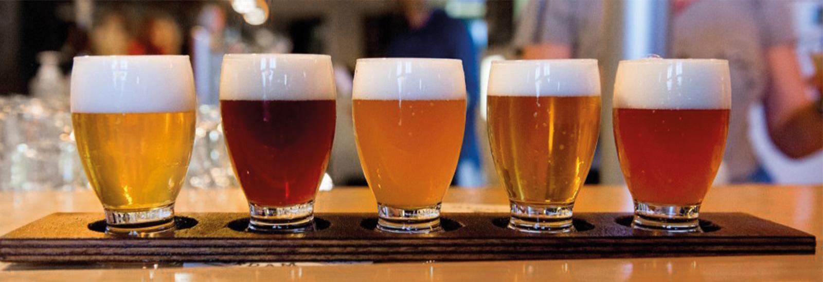 Geniet & Geef bier dit jaar van Brouwerij 't IJ uit Amsterdam