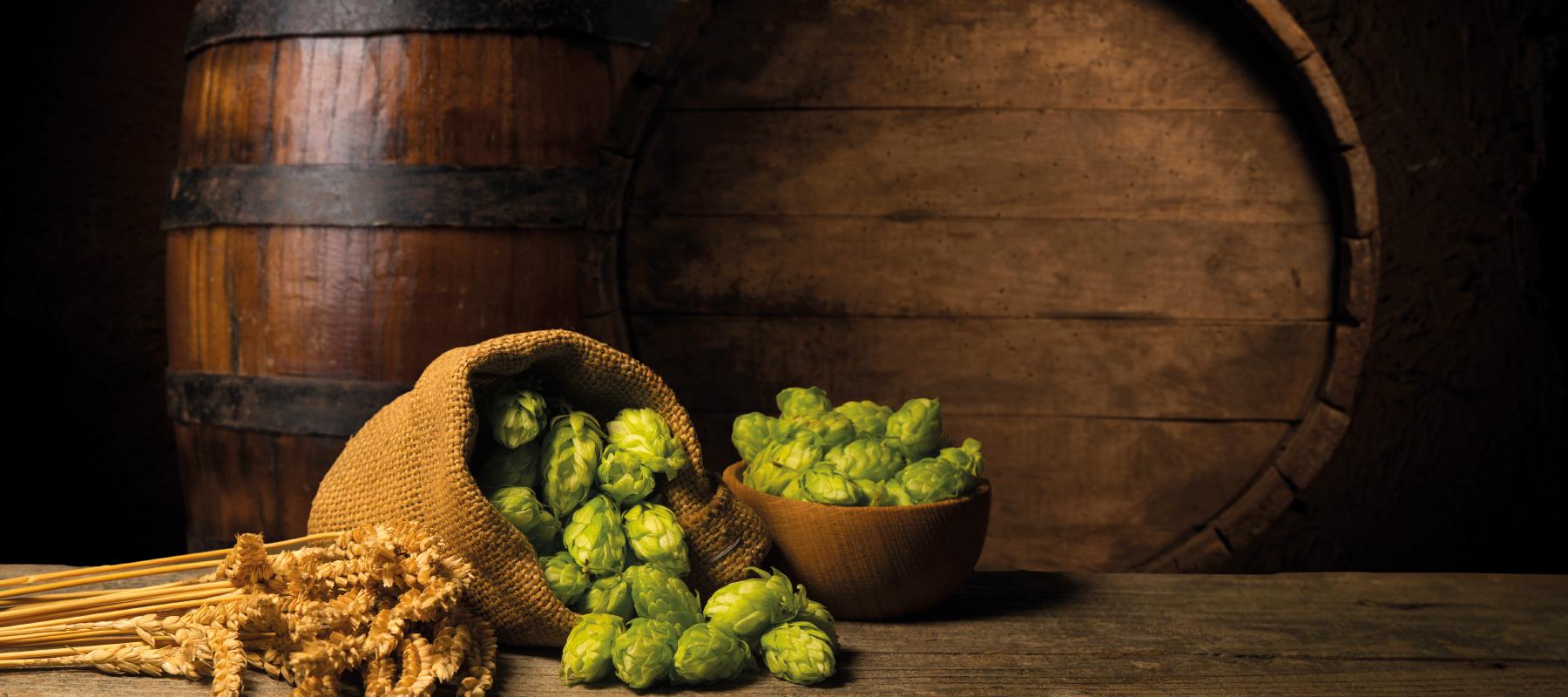 Bier van de maand januari 2021: St. Feuillien Grand Cru