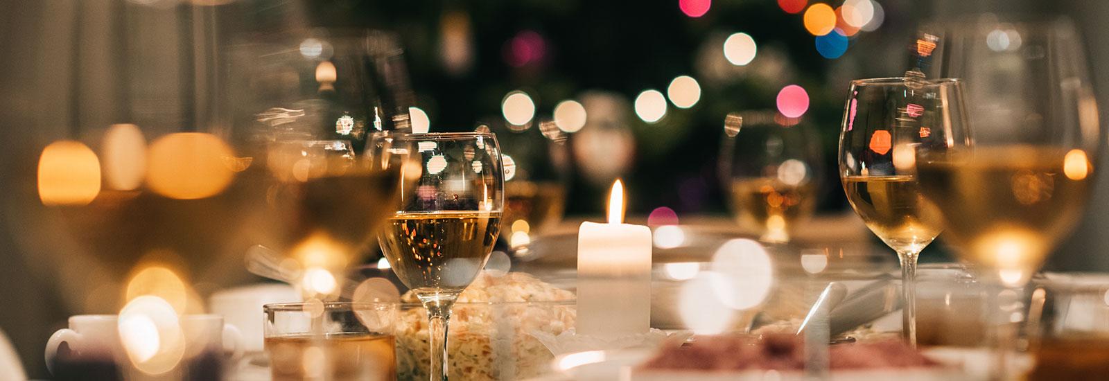 Wij hebben vijf tips voor de beste wijnen bij het kerstdiner