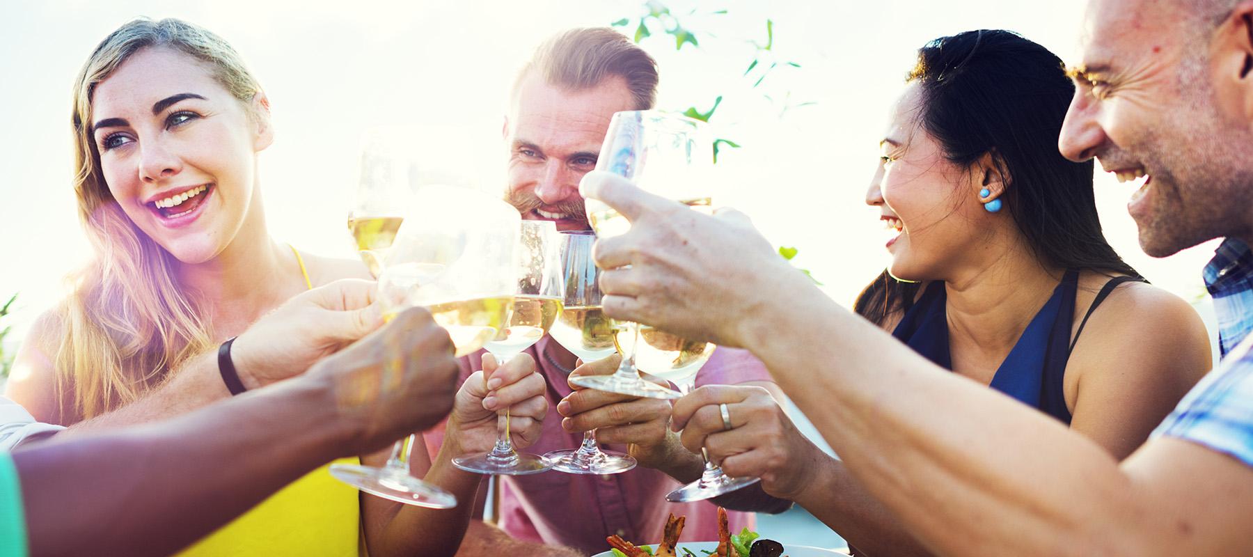 Wijn van de maand juli bij de Wijnproevers