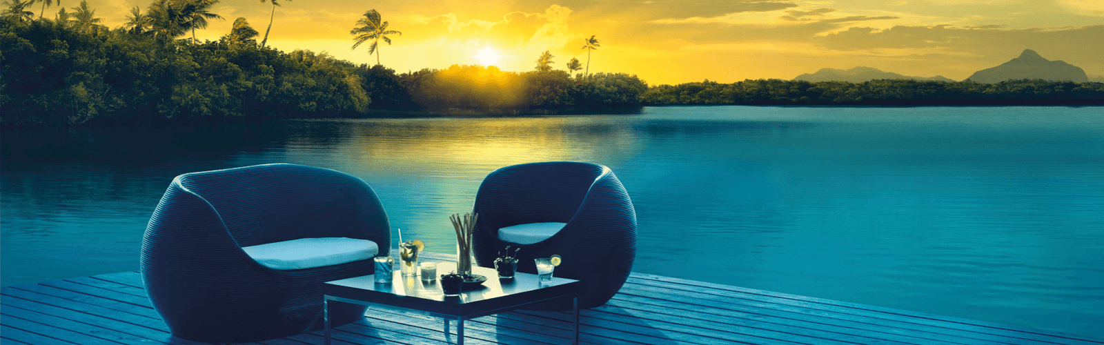 Enjoy your Caribbean Mojito