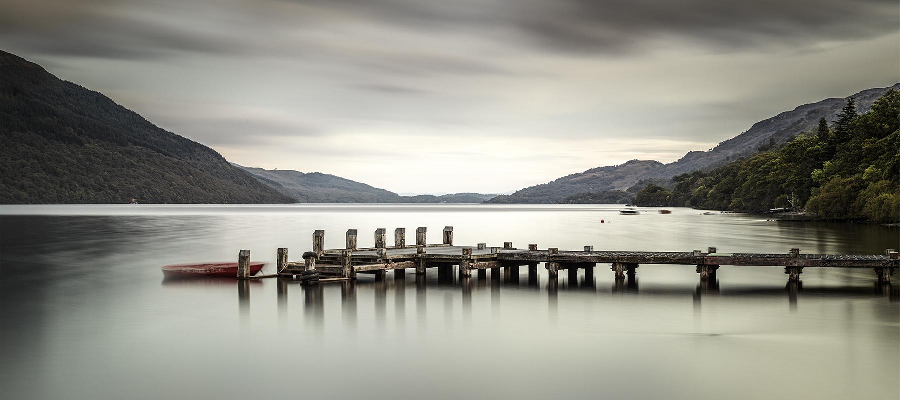 Spirit van de maand februari 2020: Loch Lomond Original