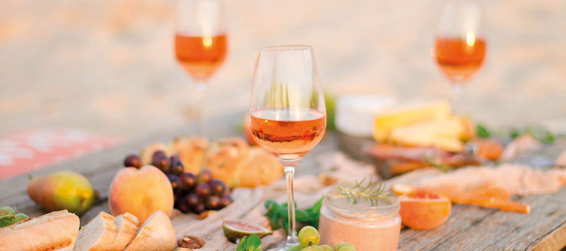 Wijn van de maand juli 2020: Paul Mas Le Rosé Pays d'Oc